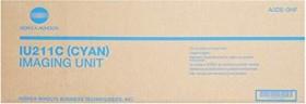 Konica Minolta Drum IU-211C cyan (A0DE0HF)