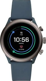 Fossil Sport 43mm smoky blue (FTW4021P)