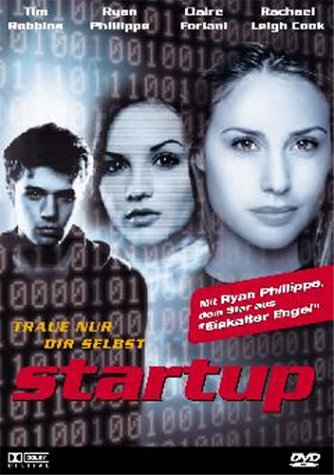 startup -- via Amazon Partnerprogramm