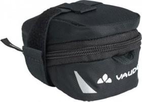 VauDe collapsible tube Bag S saddle bag black (11099-010)