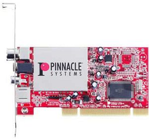 Pinnacle PCTV MediaCenter 100i, PCI (202262061)