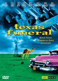 Texas Funeral (Texas Story)