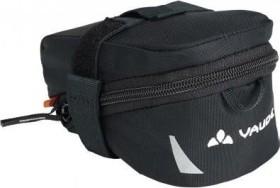 VauDe collapsible tube Bag M saddle bag black (11101-010)