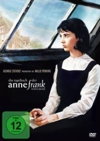 Das Tagebuch der Anne Frank (DVD)