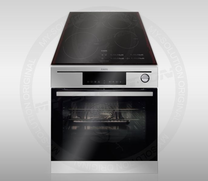 AEG Electrolux BSMF 752331 Backofen-Set -- © My-Solution.de