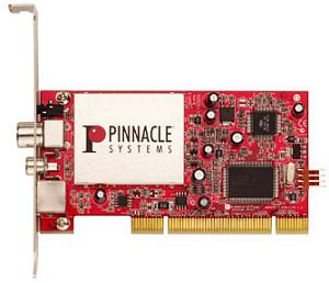 Pinnacle PCTV MediaCenter 300i, PCI (202262013)