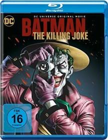 Batman - The Killing Joke (Blu-ray)