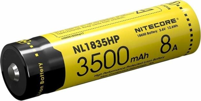Nitecore NL1835HP 18650 Li-Ion 3500mAh