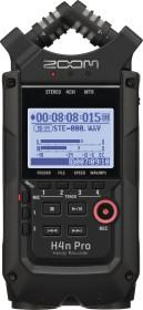 Zoom H4n Pro Black Edition