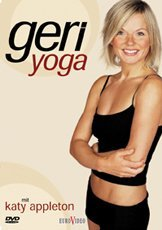 Yoga: Geri Yoga