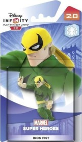 Disney Infinity 2.0: Marvel Super Heroes - Figur Iron Fist (PS3/PS4/Xbox 360/Xbox One/WiiU)