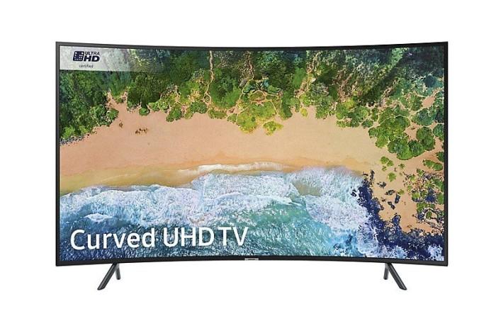 Samsung UE55NU7300