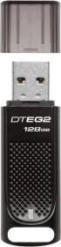 Kingston DataTraveler Elite G2 128GB, USB-A 3.0 (DTEG2/128GB)