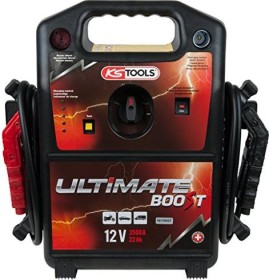 KS Tools Ultimate Boost (550.1810)