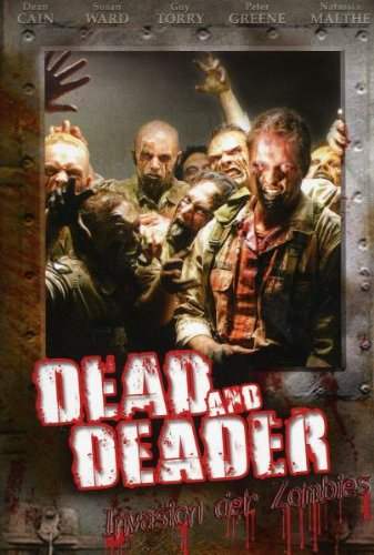 Dead And Deader -- via Amazon Partnerprogramm