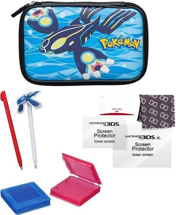 BigBen Pokémon Essential Pack für Nintendo 3DS XL (DS)
