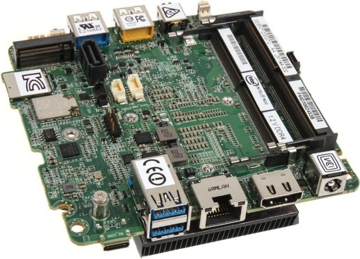 Intel DE3815TYBE NUC Board Windows 8 Driver Download