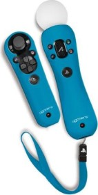 4Gamers silicone sleeves for Playstation Move controller (PS3)