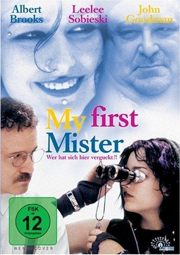 My First Mister -- via Amazon Partnerprogramm