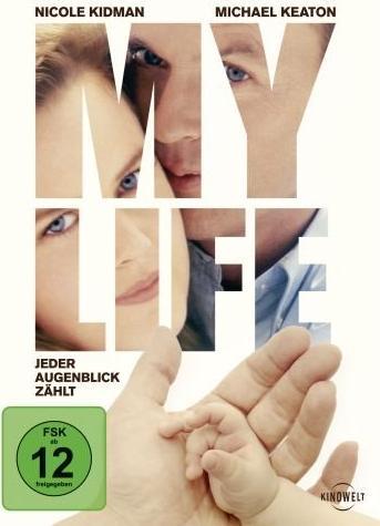 My Life - Jeder Augenblick zählt -- via Amazon Partnerprogramm