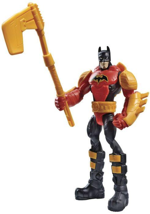 Mattel DC Comics Batman - The Dark Knight Rises Blaze Buster Batman (X2309)
