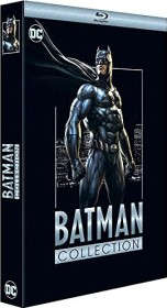 Batman - The Killing Joke (Blu-ray) (UK)