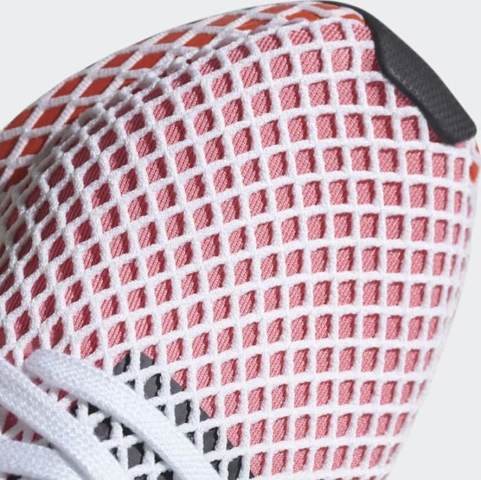 adidas Deerupt Runner chalk pink/chalk pink/bold orange Preisvergleich |  Geizhals Deutschland