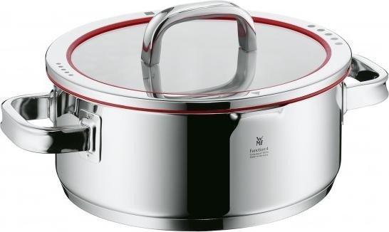 WMF function 4 stew pot 24cm (07.6024.6380)