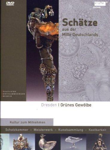 Das grüne Gewölbe zu Dresden -- via Amazon Partnerprogramm