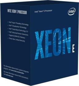 Intel Xeon E-2176G, 6C/12T, 3.70-4.70GHz, boxed (BX80684E2176G)