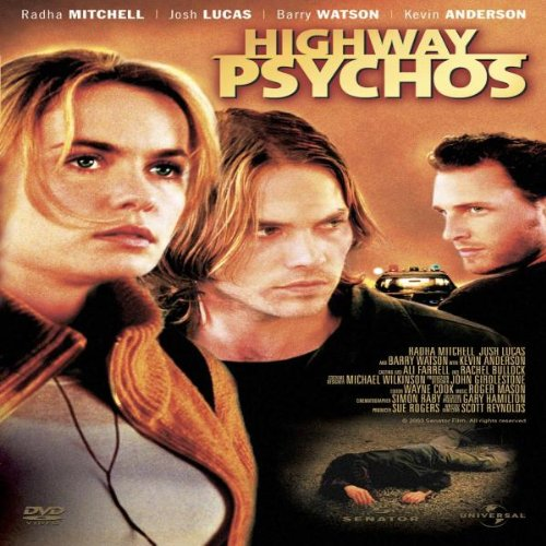Highway Psychos -- via Amazon Partnerprogramm