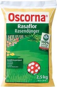 Oscorna Rasaflor Rasendünger, 2.50kg