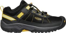Keen Targhee Sport Vent black/keen yellow (Junior) (1022689)