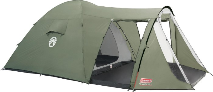 Coleman Trailblazer 5 family tent -- via Amazon Partnerprogramm