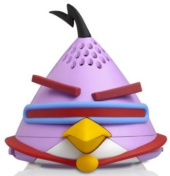 Gear4 Angry Birds Space Lazer Bird (PG781G)