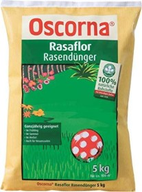 Oscorna Rasaflor Rasendünger, 5.00kg