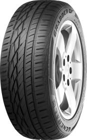 General Tire Grabber GT 235/55 R19 105W XL FR