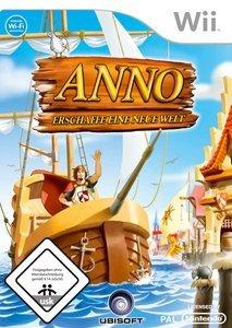 Anno - Erschaffe eine neue Welt (deutsch) (Wii)