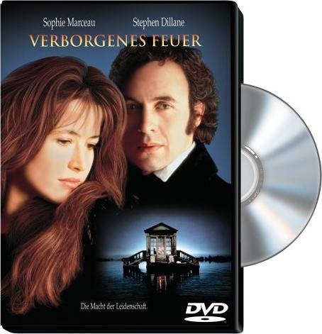 Verborgenes Feuer -- via Amazon Partnerprogramm