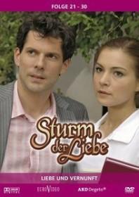 Sturm der Liebe Staffel 3 (Folgen 21-30)