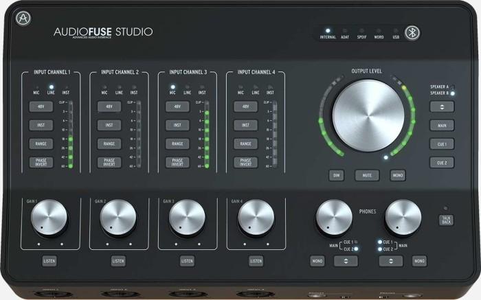 Arturia Audio Fuse Studio