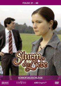 Sturm der Liebe Staffel 4 (Folgen 31-40)