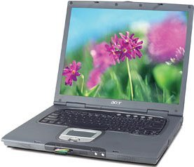 Acer TravelMate 6003LMi, EDU