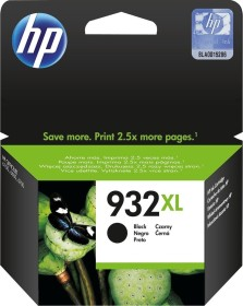 HP Tinte 932 XL schwarz (CN053AE)