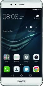Huawei P9 Dual-SIM 32GB silber