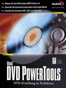 Ulead: DVD Powertools (PC)