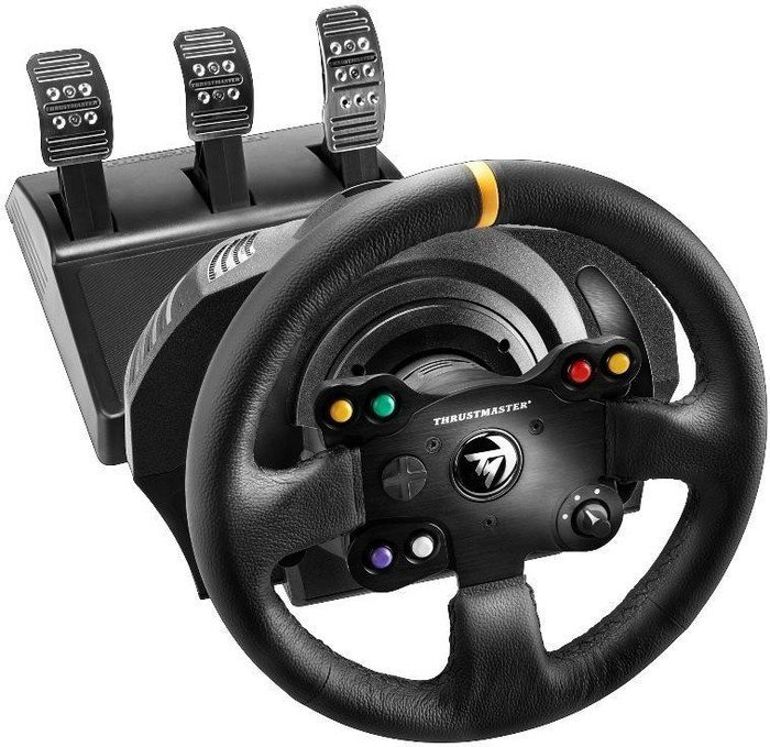 Thrustmaster TX Racing Wheel Leather Edition (PC/Xbox One) (4460133)