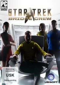 Star Trek: Bridge Crew (Download) (VR) (PC)