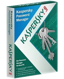 Kaspersky Lab: Password manager 5.0 - DACH Edition, 1 User, 1 year (German) (PC) (KL1952GCAFS)