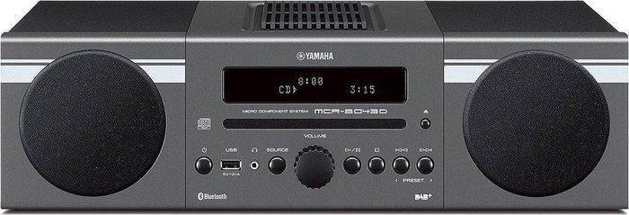 Yamaha MCR-B043D dark grey